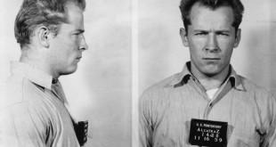 Джеймс «Уайти» Балджер — 1959 год