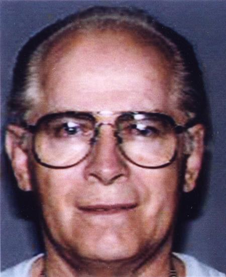 Джеймс «Уайти» Балджер — 1994 год