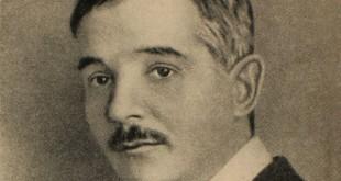 Александр Гликберг