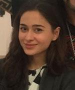 Наргиз Абдуллаева