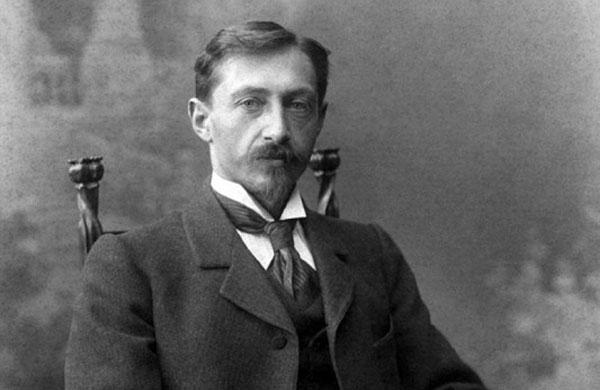 Иван Бунин. 1901 год