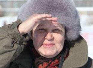 Ольга Крупенье