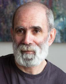 Автор Михаил Гуревич