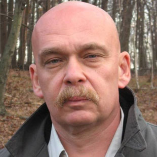 Михаил Книжник
