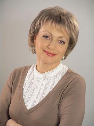 Марина Семченко-Шафран