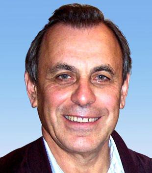 Борис Замятин