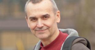 Олег Полствин