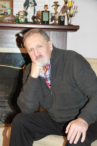 Георгий Кулишкин