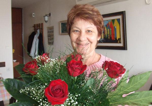Мириам Свердлов