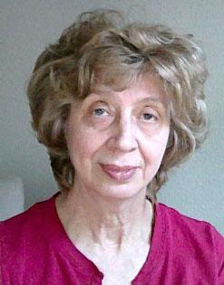 Вера Левинская