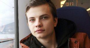 Иван Коротков