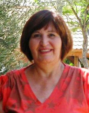 Ирина Мазура