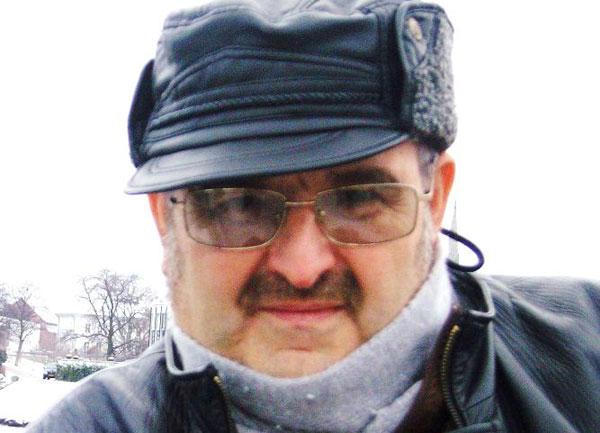 Александр Ралот (Петренко)