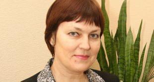 Лариса ЖЕЛЕНИС
