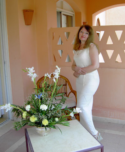Ольга Шевчук