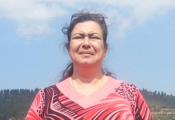 Марина Ямит Зарецкая