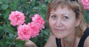 Татьяна Парсанова