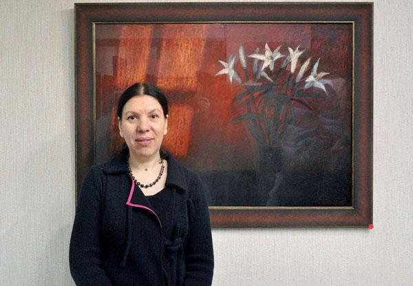 Екатерина Посецельская