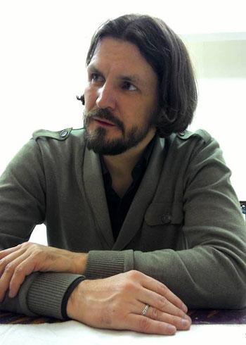 Евгений Бутенко