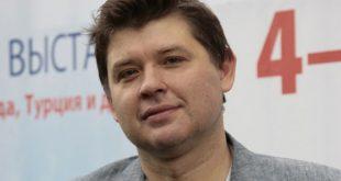 Сергей Беседин
