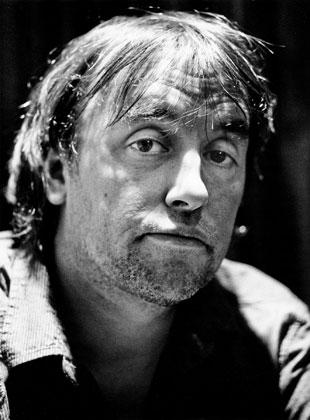 Портрет Ричарда Линклейтора работы Михаила Лемхина