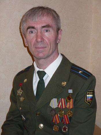 Корниенко Олег Иванович