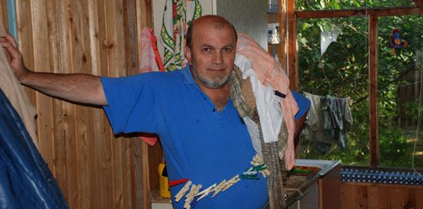 Алексей Жирафов