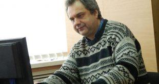 Александр Савостьянов
