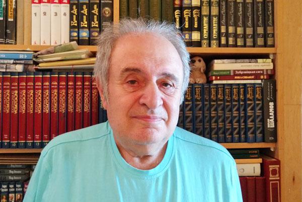 Марат Баскин