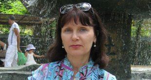 Светлана Долгая (Мусиенко)