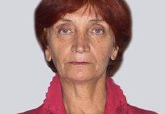 Татьяна Егиян