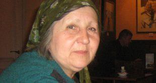 Елена Жеребцова