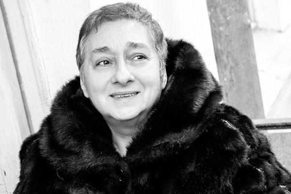 Карина Аручеан-Мусаэлян