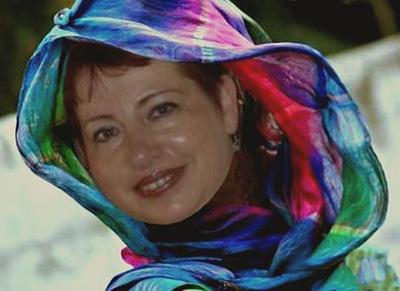 Зинаида Вилькорицкая (Мадам Вилькори)