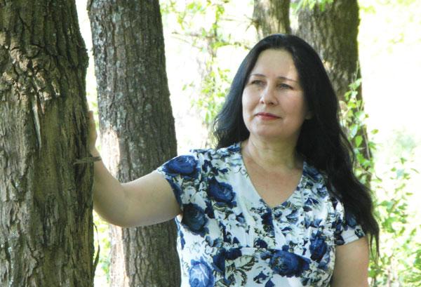 Лариса Бухвалова