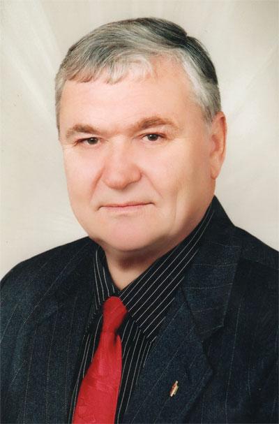 Микола Тютюнник