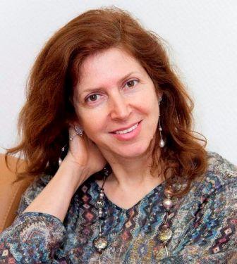 Лариса Каневская