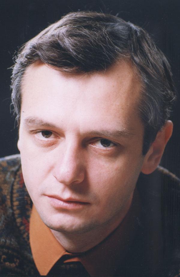 Сергей Дзюба
