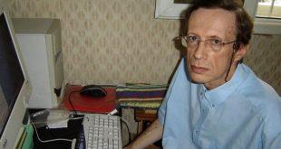Михаил Кагарлицкий