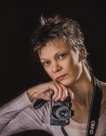 Ирина Козорог