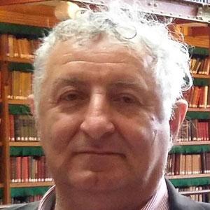 Михаил Рахунов