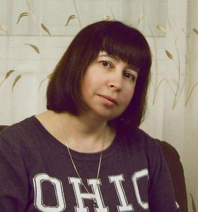 Ирина Забелышенская