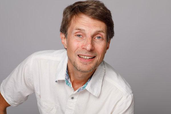 Владимир Гольдштейн