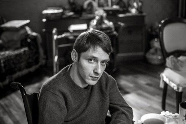 Григорий Хубулава