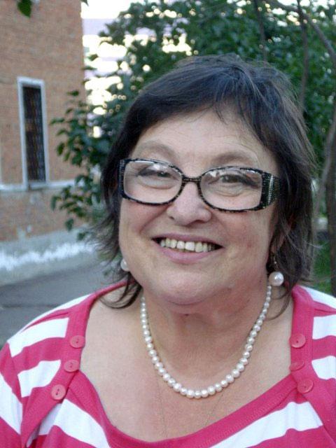 Стелла Штейн