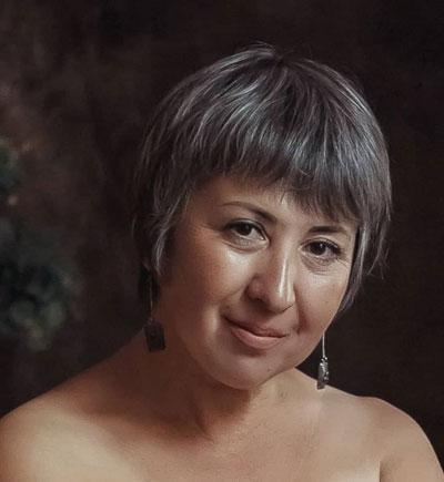 Гульнара Нугуманова