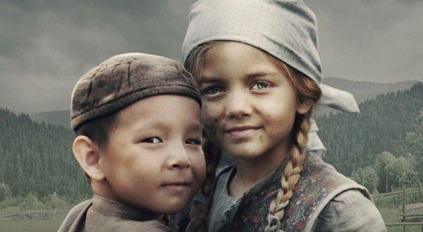 Александр ГАЛИБИН: Я занимаюсь детским кино
