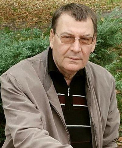 Владимир Шак