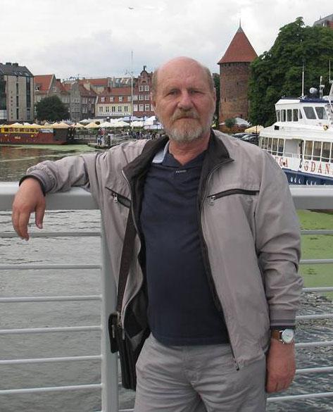 Владимир Царан