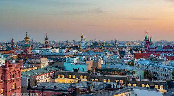 Шуля Примак | Москва центральная